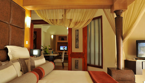 Cresta Mowana Safari Resort & Spa - Presidential Suite